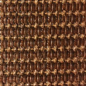 Cayman - Brown Woven Leather - Keleen Leather