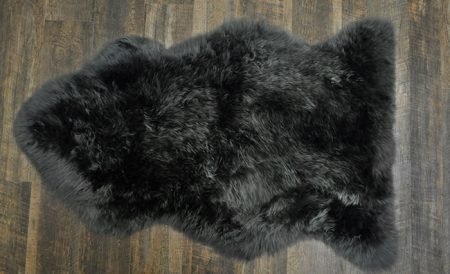 Bonesteel Shearling Rug
