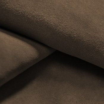 Keleen Leathers Persuede Me Clay Suede