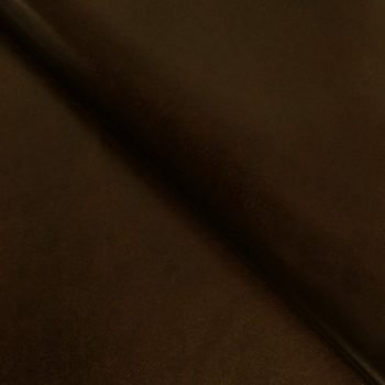 Coffee House Comfort - Classic Clutch Leather