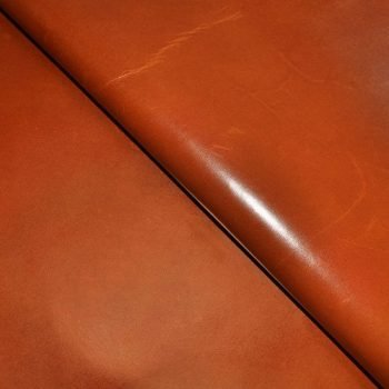 I'm On The List Classic Clutch Leather