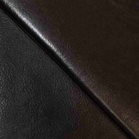 Pull Up Purple Classic Clutch Leather