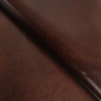 Whiskey Lounge - Classic Clutch Leather