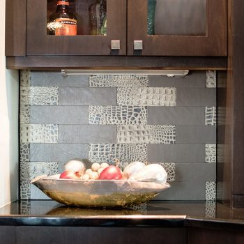 Kitchen Backsplash Tiles by Keleen Leathers, Inc.