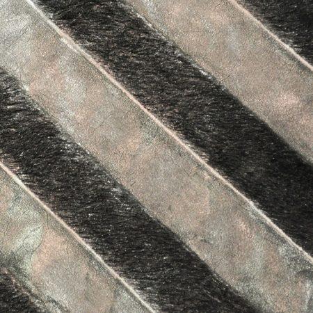 Hype Stripe - Silver