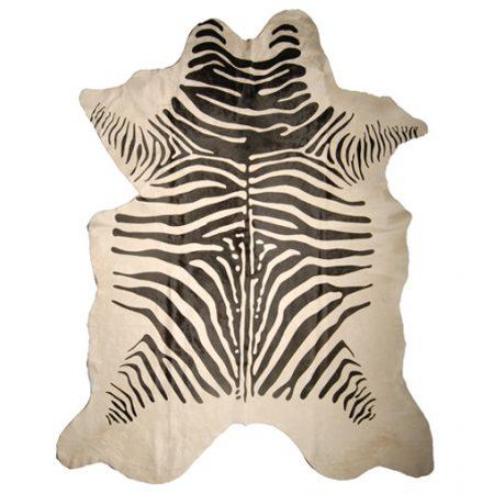 Wild Life - Black Zebra