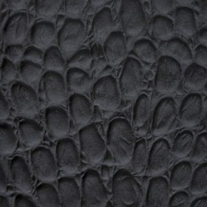 What A Croc - Charcoal