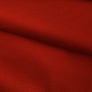 COLOR CLUTCH - BOZO RED