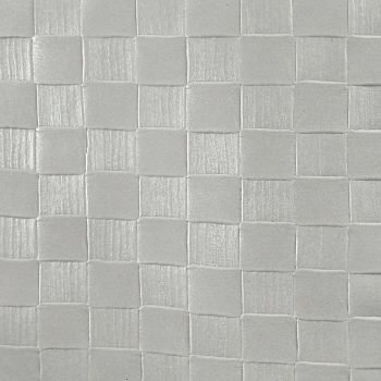 CLASSIC CLUTCH EMBOSSED - SQUARE WEAVE