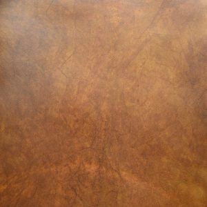DYED PARCHMENT - BROWN HIDE