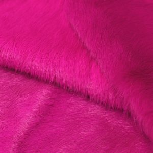 ALL OVER COLOR - FABULOUS FUCHSIA