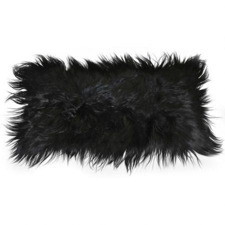KERATIN GOAT - LONG BLACK