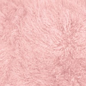 LUXURY - NURSERY PINK