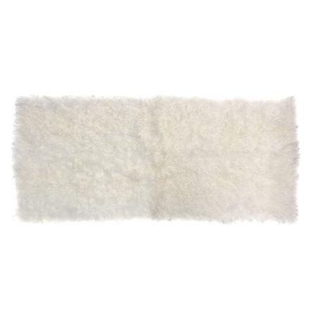 REFINED - WHITE