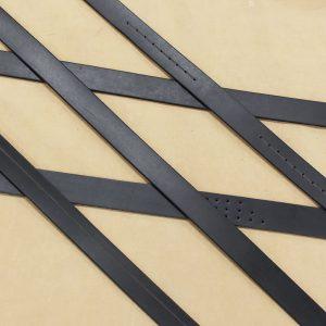 STRAP'd - Black
