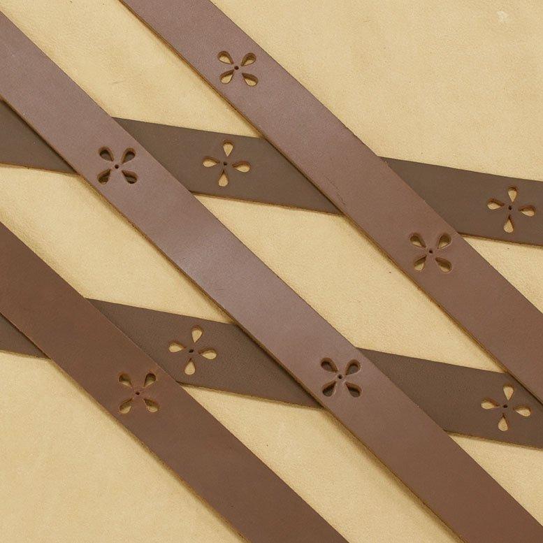 STRAP'd - Brown (Copy)