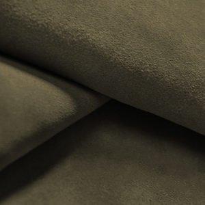 Keleen Leathers Persuede Me Artichoke Sample