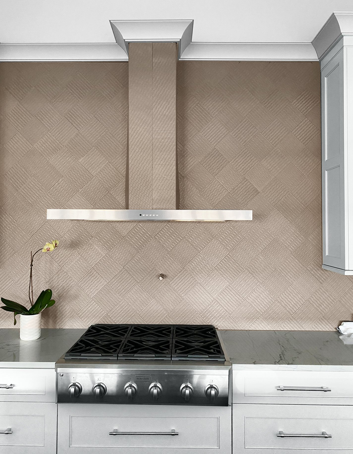 luxury home leather wall tiles kitchen backsplash ideas keleen leathers