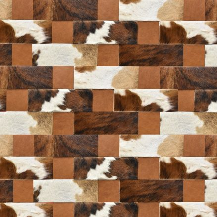 Image of Keleen Leathers KLAD Quick Ship ALT Bricks Pattern