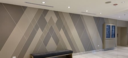 Whitespace Design for Chicago Marriot in KLAD by Keleen Leathers