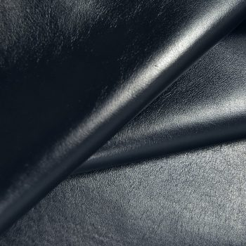 blue upholstery leather fabric keleen leathers