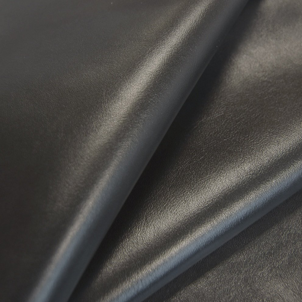 gray grey upholstery leather fabric keleen leathers