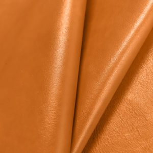 orange rust upholstery leather fabric keleen leathers