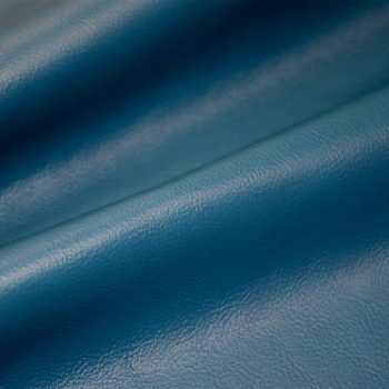 blue barbecue keleen leather blue hide