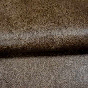 social influencer leather upholstery